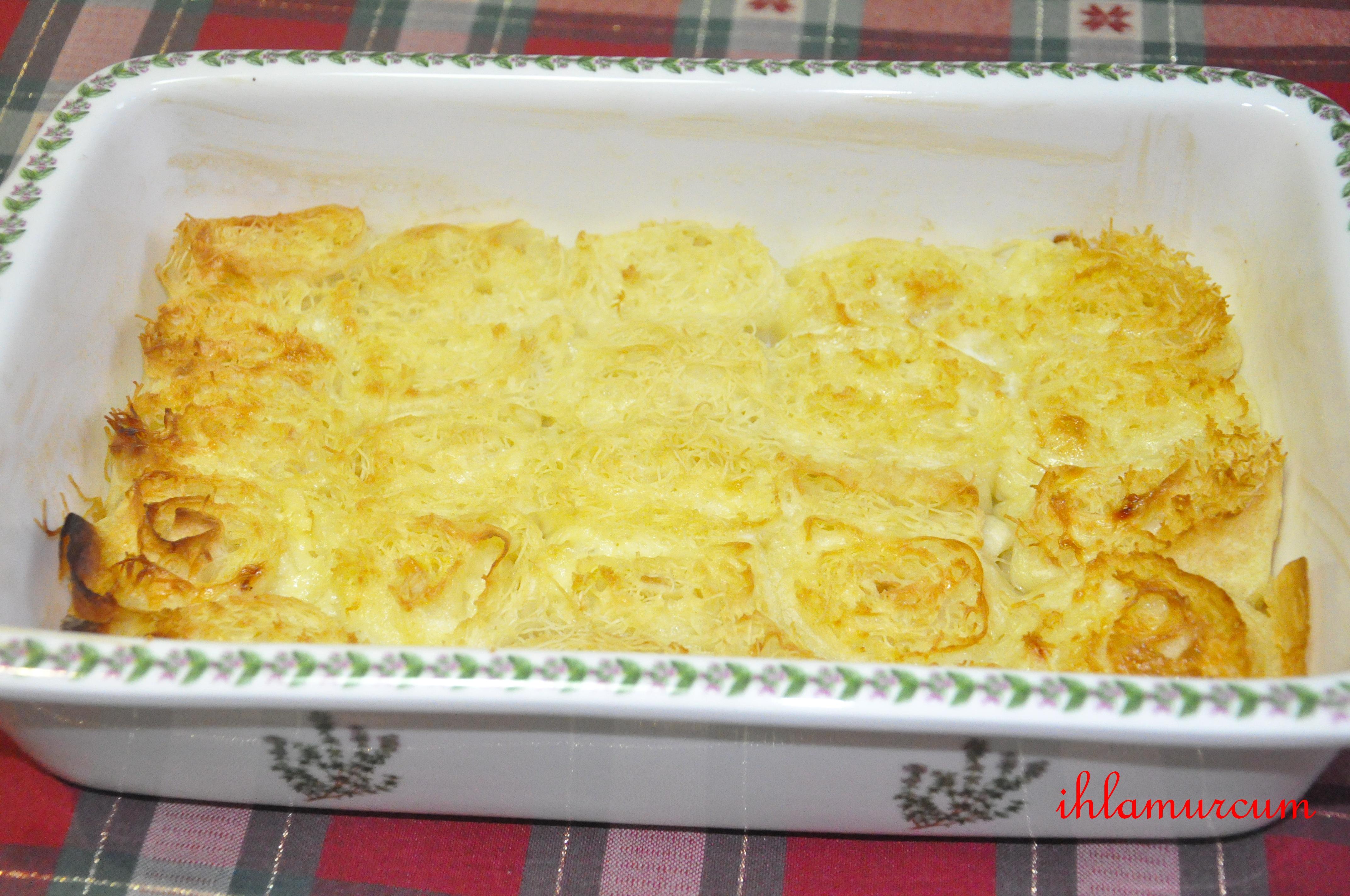Kabak Carpaccio Tarifi – Salata Tarifleri
