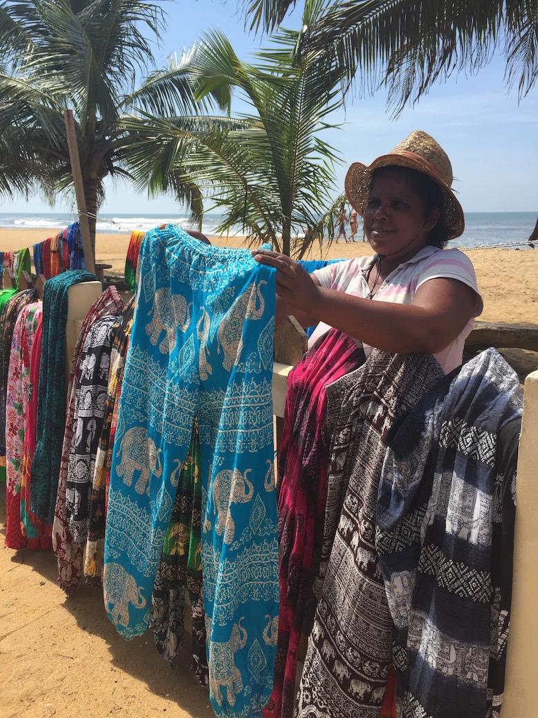 Sri Lanka's ethnic problem